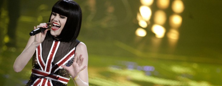 Jessie J's $465,000 Price Tag for Karimov Party