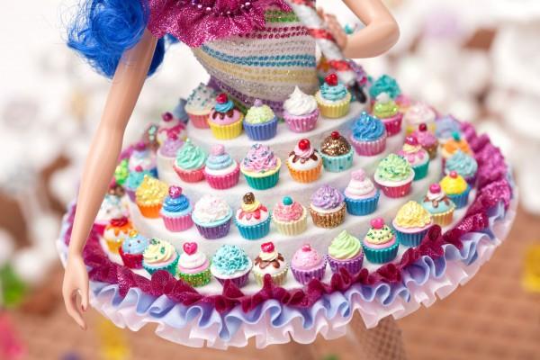 Katy Perry Barbie Doll