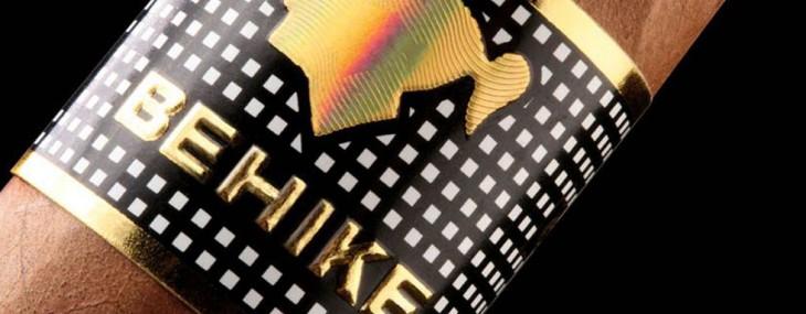 Cohiba Behike Cigar Box - Limited Edition