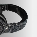 Limited Edition Swarovski Dr Dre Detox Pro Headsets by Crystal Rocked