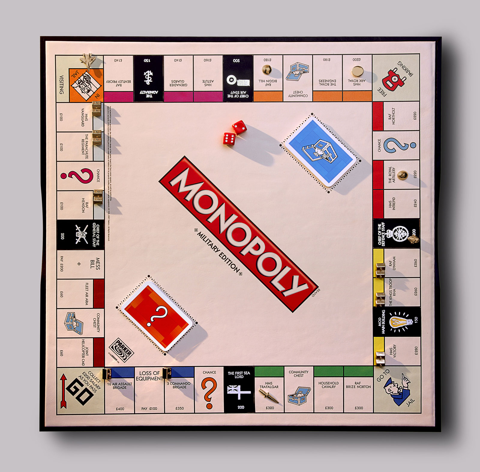 Monopoly betway