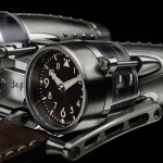 MB&F HM4 Double Trouble and Razzle Dazzle Watches – Limited Edition