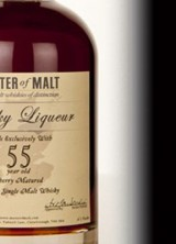 Master of Malt 55 Year Old Speyside Whisky Liqueur