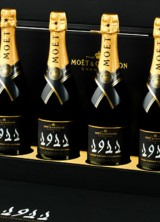 Moet & Chandon 1911 Grand Vintage Collection Exclusively for Harrods
