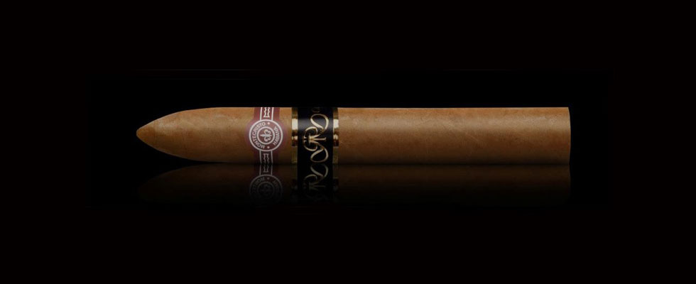 Montecristo No. 2 Gran Reserva Cosecha 2005 &#8211; Limited Edition