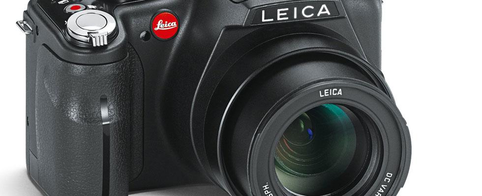 Leica V-LUX 3 Camera