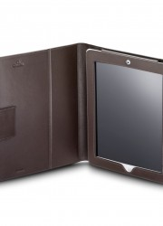 Omega iPad 2 Leather Sleeve