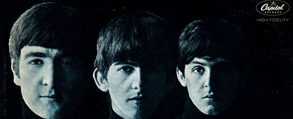 One of Five Known Signed Copy Of 1964 Meet The Beatles Album Set for $75,000 Sale