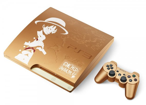 One Piece Kaizoku Musou Gold Edition PS3