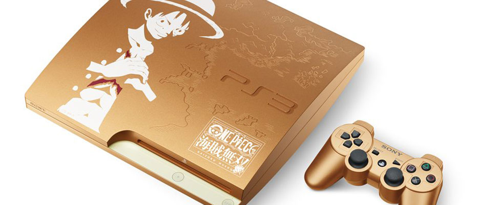 One Piece: Kaizoku Musou Gold Edition PS3 is an Anime Fan's Dream