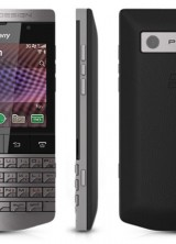 Porsche Design P'9981 Blackberry by Alexander Amosu