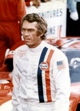 This suit Steve McQueen wore in Le Mans fetched almost $1 million at auction