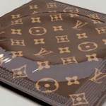 The $68 Louis Vuitton Condom Adorned with Iconic LV Monogram