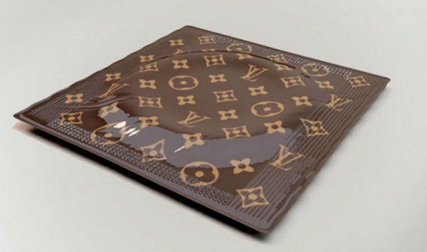 The $68 Louis Vuitton Condom