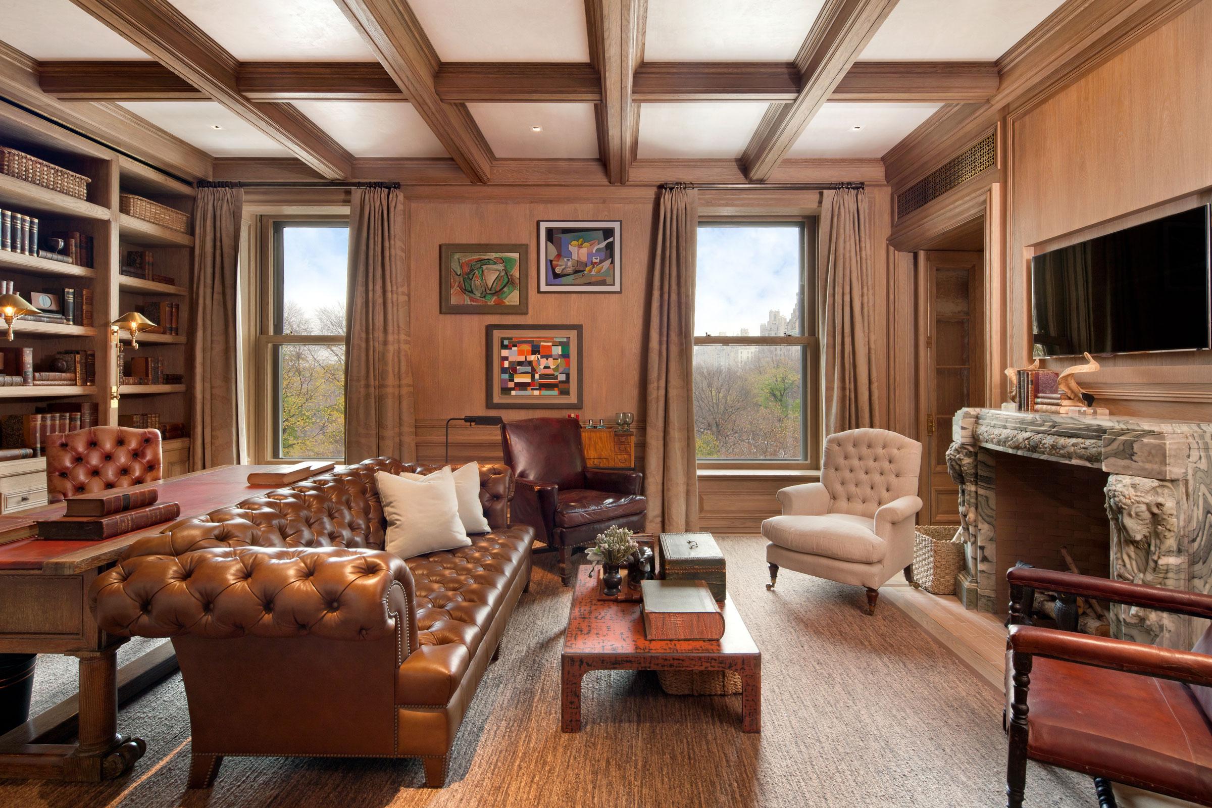 Plaza 39 S Astor Suite Manhattan 39 S Priciest Rental At 165 000 A Month Extravaganzi