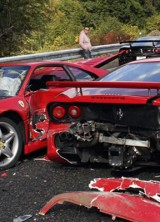 Gone in 60 Seconds – The World's Most Expensive Car Crash