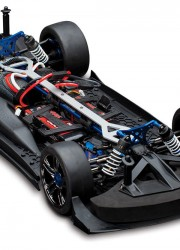 Traxxas XO-1 - World's Fastest 100-mph Ready-ro-Race RC Car