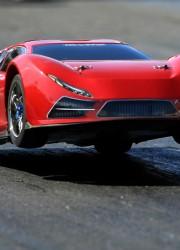 Traxxas XO-1 - World's Fastest 100-mph Ready-ro-Race RC Car
