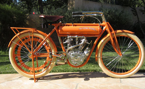 1910 Flying Merkel