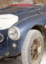1953 Austin-Healey '100' Special Test Car