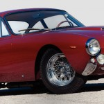 Ferraris, American Classics and Many Rarities Showcased at Arizona