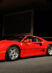 1991 Ferrari F40 Berlinetta