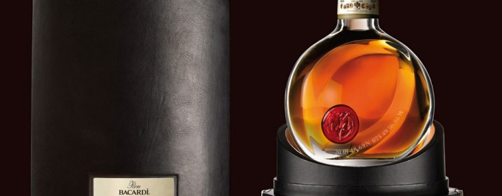 Bacardi 150th Anniversary Limited Edition Rum