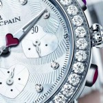 Blancpain Saint-Valentin 2012 – Watch That Every Girl Really Wants