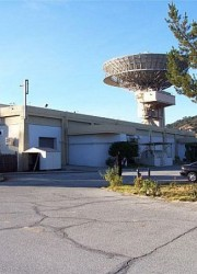 A Nuke-proof Jamesburg Space Station is up for $2.95 Million