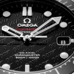 Limited Edtition OMEGA Seamaster James Bond 50th Anniversary Watch