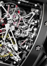 RM 050 Tourbillon Split Seconds Competition Chronograph Felipe Massa