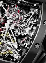 Richard Mille's Two New Tourbillon Split Seconds Chronographs