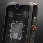 Ulysse Nardin Chairman Smartphones Arrive at Leading Luxury Retailers