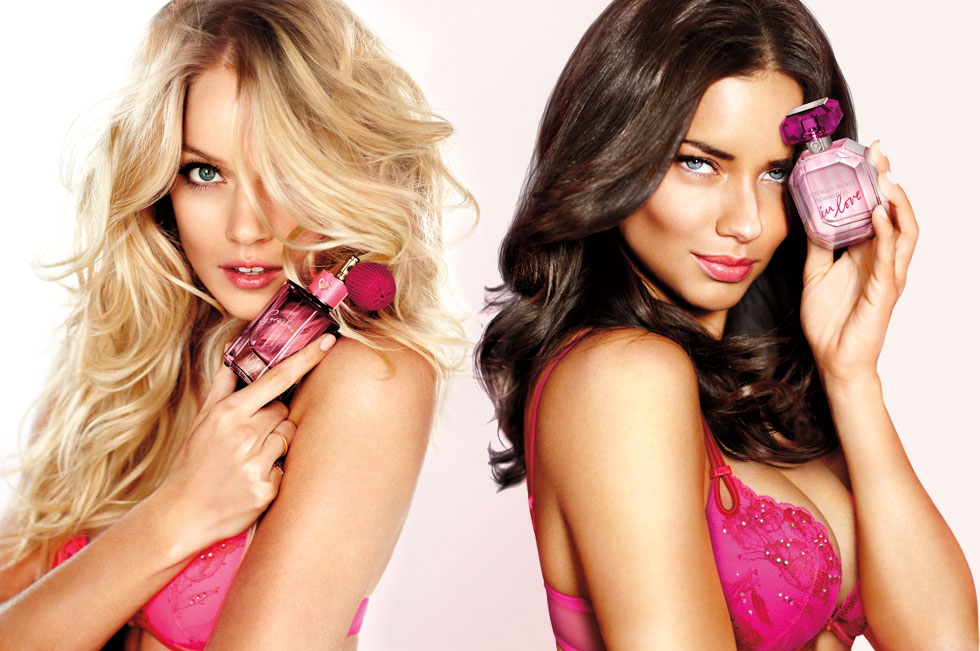 Beauty Valentine's Day 2012 Victoria's Secret Fragrance