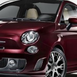 Abarth 695 Tributo Maserati to Debut at the Geneva Motor Show
