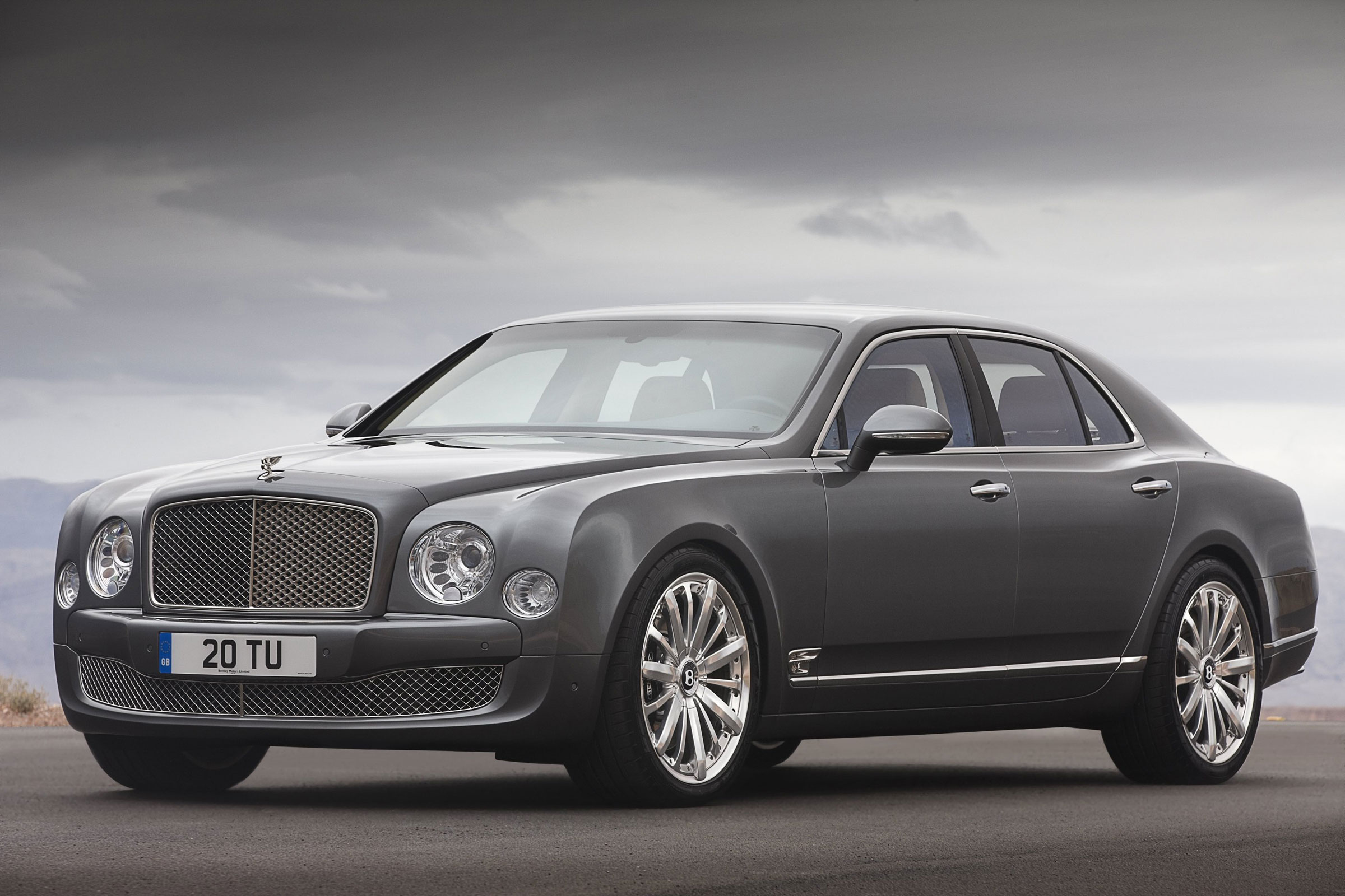 bentley reveals new mulsanne mulliner driving specification extravaganzi. Black Bedroom Furniture Sets. Home Design Ideas