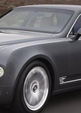 Bentley Reveals New Mulsanne Mulliner Driving Specification