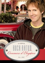 Evening Auction at Boca Raton Concours d'Elegance