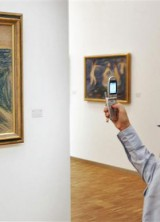 Edvard Munch's The Scream Masterpiece to Fetch $80 Million