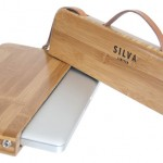 Silva Limited Unveils Bamboo Macbook Pro Cases