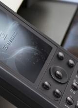 The Pure Black Phone – The Grand Monaco Collection Favourite