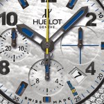 Hublot Launches Limited Edition Woman's Timepiece for amfAR New York Gala