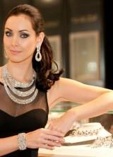Mouawad's $6.8m Snow White Princess Diamond Watch Unveiled in Doha