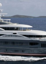 Jaguars Owner Shahid Khan's Kismet Yacht up for Grabs at $112 Million