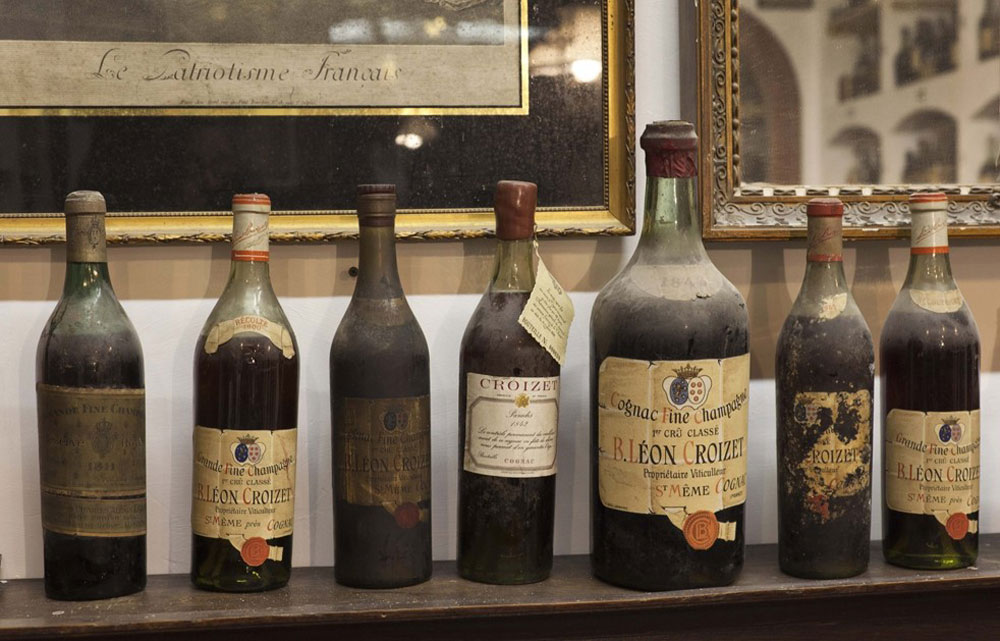 Most Expensive Antique Bottles