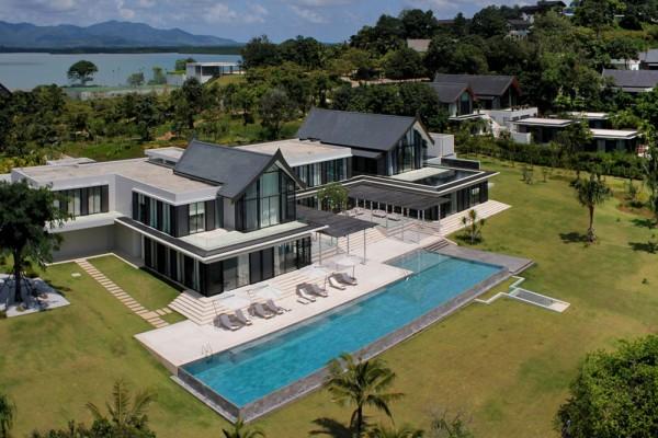 Villa Verai at Phuket