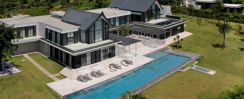 Villa Verai – The Most Spectacular Private Residence in Phuket Available for Sale