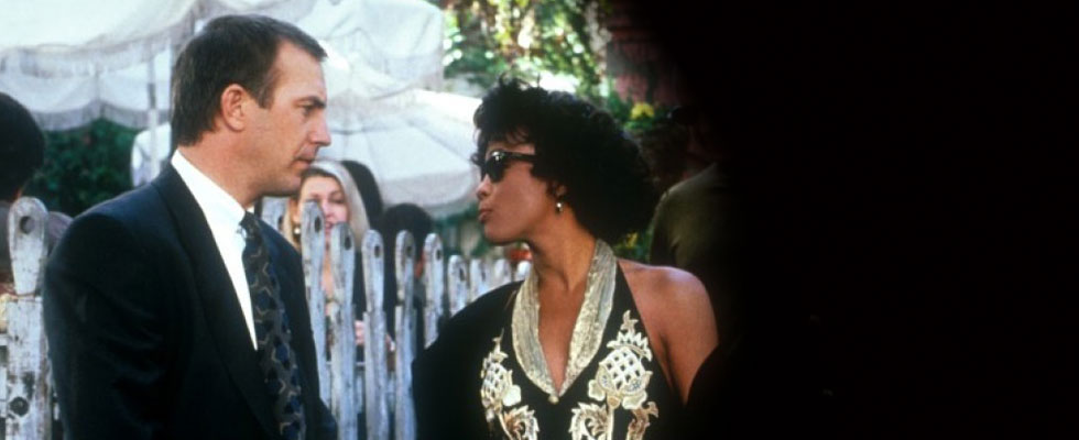 Whitney Houston's Memorabilia from The Bodyguard Movie up for Auction