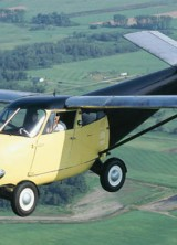 A Rare 1954 AEROCAR Goes for Sale at $1.3 Million