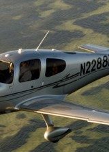 New 2012 Cirrus SR22 Aircraft – Most Sophisticated Single-engine Civilian Airplane